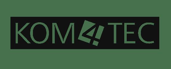 Kom4Tec Logo