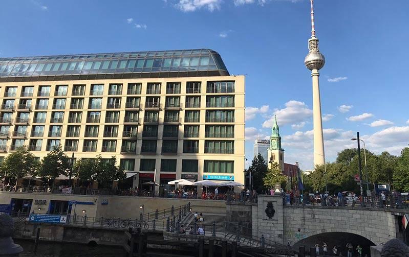Common European Congress in Berlin