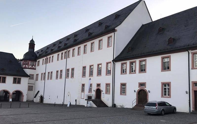 Kloster Eberbach 2019