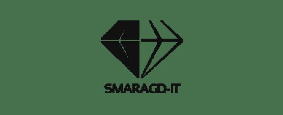 Smaragd IT Logo