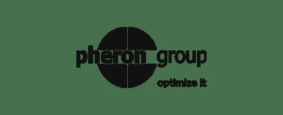 pheron group Logo
