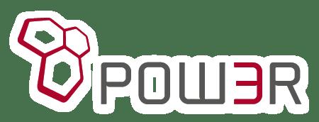 POW3R Logo