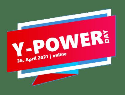 Y-POWER Logo