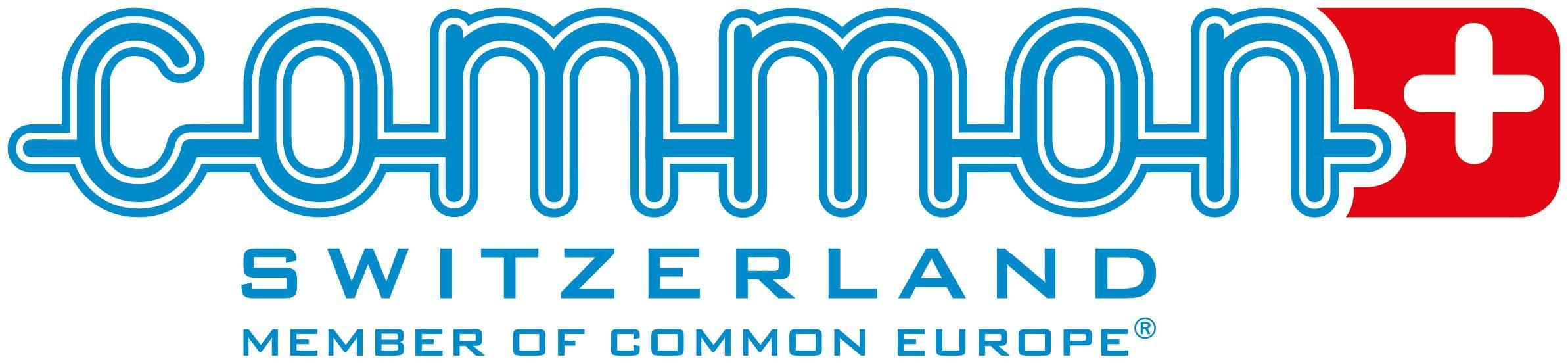 Logo COMMON Switzerland