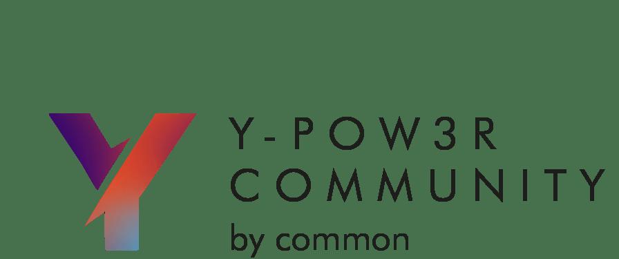 Y-POW3R Logo